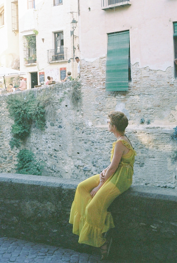 yellow-dress